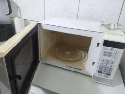 Microondas Consul facilite 30 litros