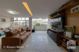 Título do anúncio: Apartamento à venda com 4 dormitórios em Santa lúcia, Belo horizonte cod:340764
