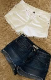 Calças , Shorts e Saias ,   Tamanhos 36 38 40 .