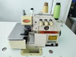 maquina de costura Overlock Industrial