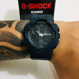 Relogio G-shock Jeans