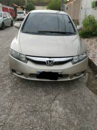 Vendo Honda Civic 2007