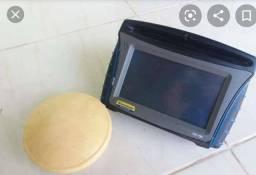 GPS trimble FM 750
