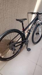 Bike Caloi vitus Tam 15