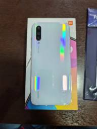 Xiaomi Mi 9 Lite 128GB White Branco Super Novo!