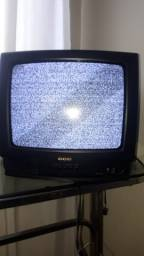 Vendo TV analógica CCE 14'
