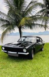 Ford Maverick  troco