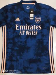 Camisa Arsenal Third Adidas 20/21 - Tamanhos: P, M, G
