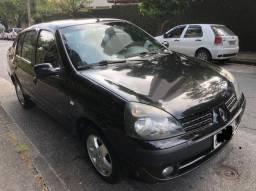 Clio Privilége Sedan 1.6