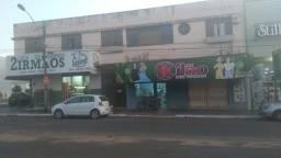 Sobrado residencial/comercial em Iporá