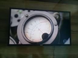 TV e painel
