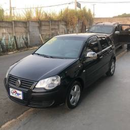 Vw polo 2008 1.6 flex