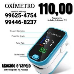 Oxímetro 110,00 BAIXOU o PREÇO