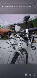 Bike Mosso Extra.