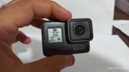 GoPro Hero 5 Black - Oportunidade!!
