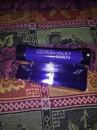 Vendo 3 perfumes importados