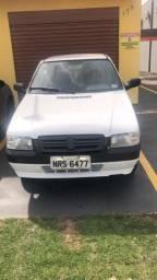 Vendo Fiat Uno 2013