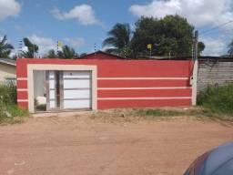 Vendo casa no loteamento açaí/ Infraero II