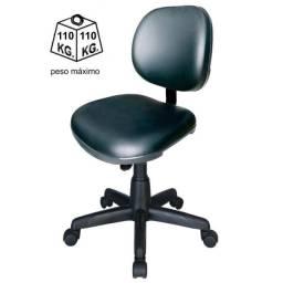 Cadeira secretaria para escritorio e outros