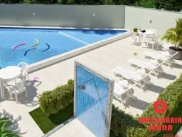 SGJ [K154] Villa do Mestre - 45m² - 2 quartos - Entrada facilitada