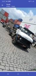 Vendo caminhão 1113 turbinado