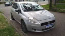 Fiat Punto Hlx 1.8 8v(Flex) 4P