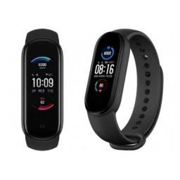 Relógio Xiaomi Amazfit Band 5 Novo Lacrado com garantia