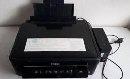Epson L355 Muito Nova, revisada, com garantia