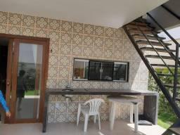 Alugo linda casa no Cond Novo Leblon