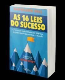 As 16 Leis do Sucesso - Napoelon Hill (Original PDF)
