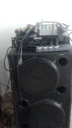 2cxs,mesa,reciver,amplificador,etc...
