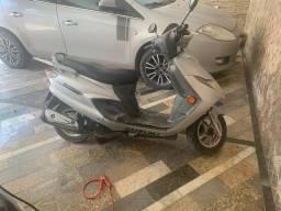 Burgman 125 moto
