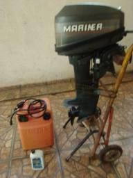 Motor de barco marine 15