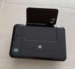 Impressora - HP Deskjet 3050-