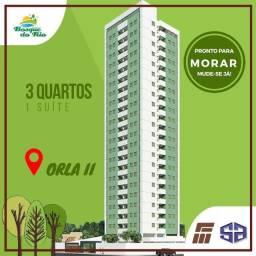 Apartamento no Edifício Bosque do Rio
