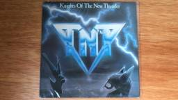 Disco Lp  TNT Knights Of The New Thunder