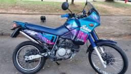 NX Sahara 350 Raridade