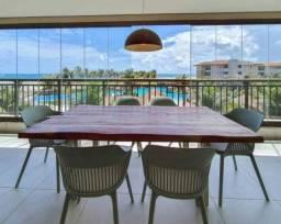 Mandara Kauai 148m² com Vista Mar, 100% Nascente - Porteira fechada