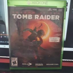 Jogo shadow of The Tomb Raider