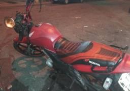 Moto 125/2012