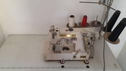 Maquinas de custura Reta / Overloque / Colarete