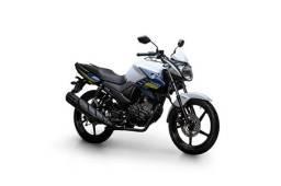 Yamaha Ys Fazer 150 SED 21/21