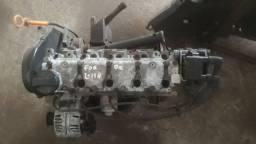 Motor VW power 1.0 8v  Flex ( gol , fox ,voyage)