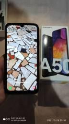 Samsung Galaxy a50..4ram .128gb