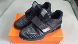 Nike Romaleos 3.5 em estado de novo.