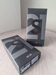 Samsung S21 Branco 128GB. Avaliamos Seu Samsung