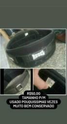 Cinturão de academia P/M