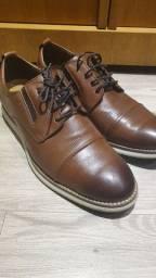 Sapato Ferricelli 41 NUNCA USADO