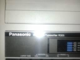 Maquina De Escrever Panasonic