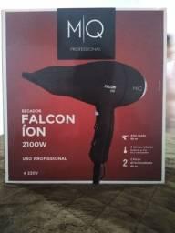 Secador MQ Falcon Íon 2100w